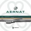 Aernat Boeing 757-200