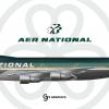 Aernat 747-100
