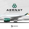 Aernat A350-900