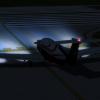Carenado PC-12 Landing Lights
