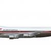 Boeing 747-277B