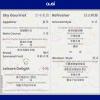 Ausi Menu Card [SYD-TPE | Economy]