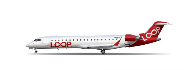Loop CRJ-700