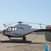 Air Sealand H120 Parked
