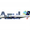 Azul Embraer E3