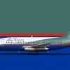 airTran Airways 737-200