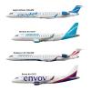 regional airline liveries