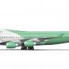 Kiwi 747-400