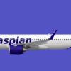 Caspian A320neo