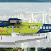 Harbour Air DHC-6 ePlane