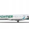 Frontier CRJ-700