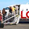 Loop CRJ-700 Boarding