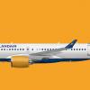 Icelandair A220