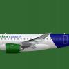 Virginian Connect E175-E2