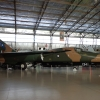 "ex-RAAF General Dyanmics F-111 ""Aardvark"" A8-134"