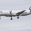 Proper Saab 340 Final Approach