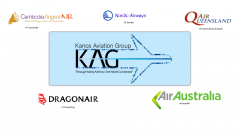 Updated KAG Logo