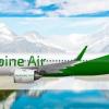 Alpine Air A320neo