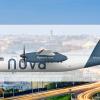 nova airways Q200