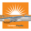 Golden Pacific - Airbus A220-300
