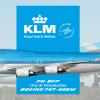 KLM Asia B747-400M