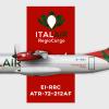 Italair RegioCargo ATR72-500(F)