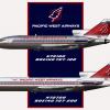 PWA 727 Family