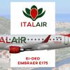 Italair E175
