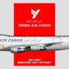 Yemen Air Cargo B747-200SF