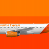 Sunshine Airways A319