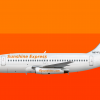 Sunshine Express 737-200