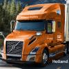 Holland America Logistics Volvo VNL 760