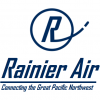 Rainier Air Logo