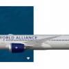 "Pearsonian | Boeing 787-9 | Lloydminster ""DWA Alliance Livery"""