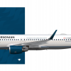 Pearsonian | Airbus A320-200 | Mississauga