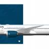 Pearsonian | Boeing 787-9 | Burnaby