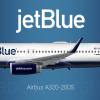 JetBlue A320-200 (N532JL)
