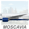New Livery and 777s | 2010