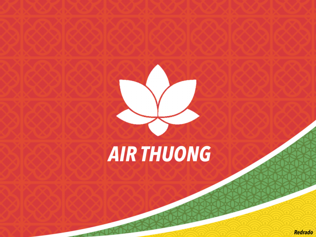 Air Thuong cover.