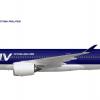 """Finnav Airbus A350-900 """"2018-"""""""