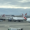 More LHR planespotting
