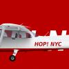 HOP! NYC 172 Skyhawk