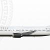 Aléria - Boeing 737-46N