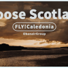 Choose Scotland Facebook Cover
