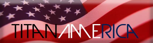 Request: Titan America