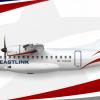EastLink ATR42-600S