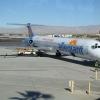 Allegiant Air MD-83 N865GA