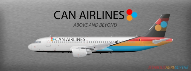 CAN Airlines