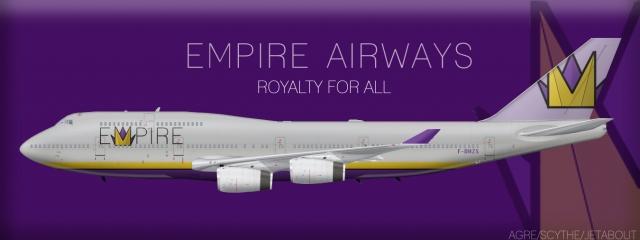 Empire Airways
