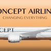 Concept Airlines